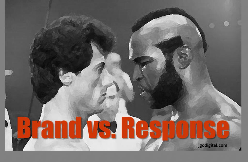 web-copy-brand-vs-response