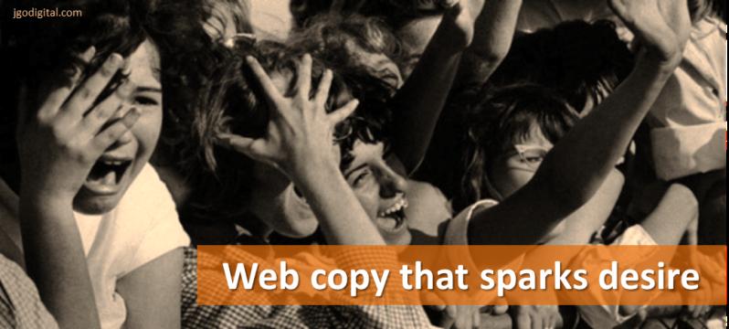 web-copy-that-sparks-desire