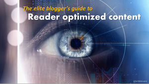 The readability rules for blogging like an A-lister