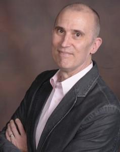 John Gregory Olson