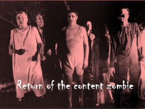 8 fiendishly simple ways to bring dead content back to life