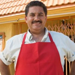 The inspiring story of a simple waiter with extraordinary influence