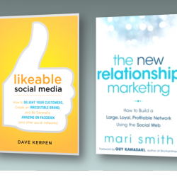 Thank you marketing on social media: 4 things you should do every day