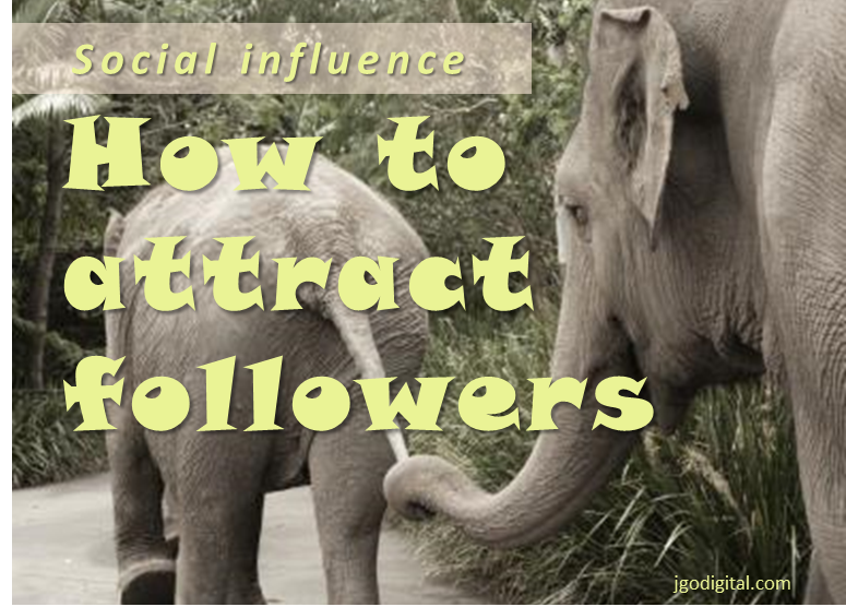 social-influence-how-to-attract-followers