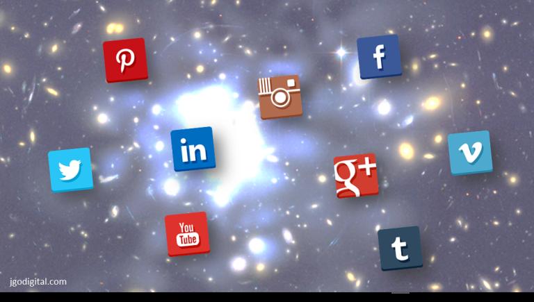 social-media-universe