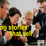 Business blogging: How storytellers turn humdrum content into fuel for leads