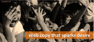 web-copy-that-sparks-desire