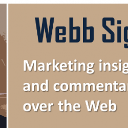 Blogger insights this week: Brand messaging for the Social Web