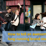 The Emmy winner's guide to telling a simple brand story