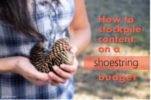 content-marketing-on-a-budget