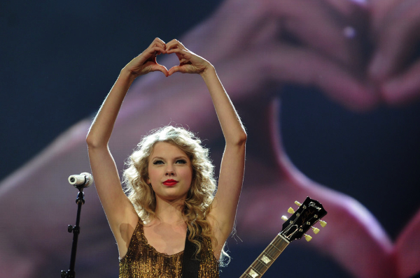 What Taylor Swift Can Teach Us About Marketing With Heart Digital Heart