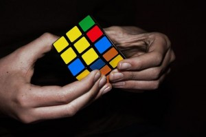 integrated-marketing-rubik's-cube