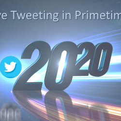 Ready for primetime? How to revive a comatose Twitter account for a live chat in 30 days